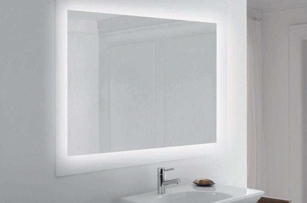 DALMA Illuminated Mirror