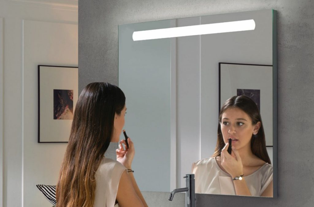 EDEL Illuminated Mirror