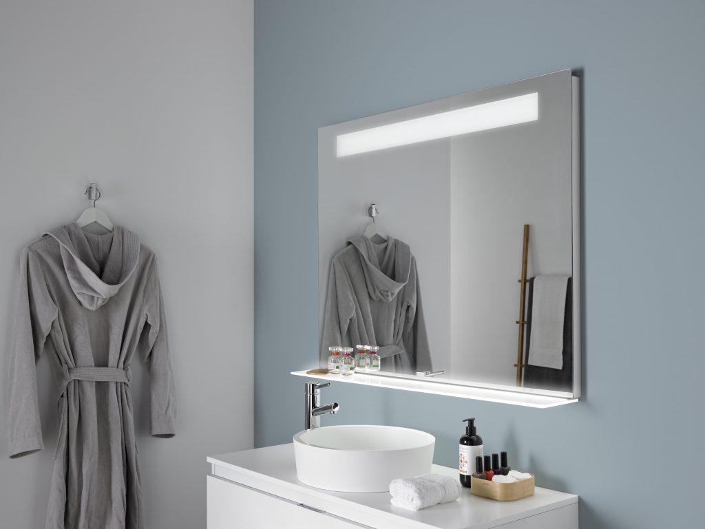 LENA Illuminated Mirror