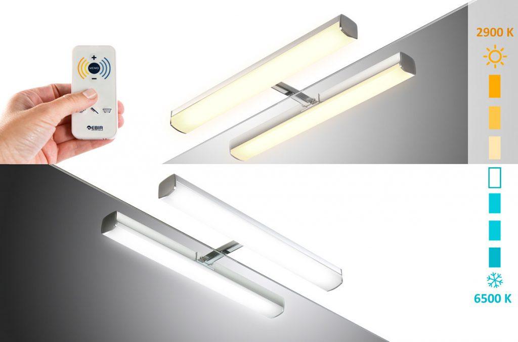 ATLAS BI-LED Spotlight